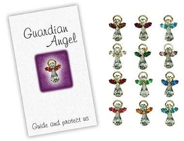 Mag Jewelry angels $4.99