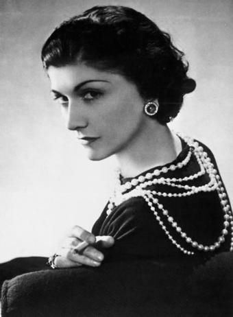 Coco Chanel, Fabulous Woman and Friend of the Dandy