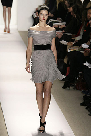 Peter Som - Fall 2007