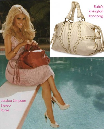 Rafe Rivington and Jessica Simpson copy