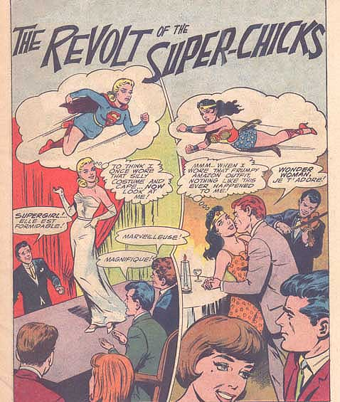 The Brave & the Bold #63, December 1965/January 1966